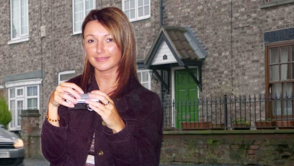 Sprawa morderstwa Claudia